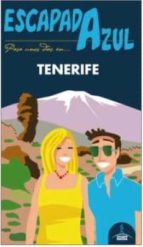 tenerife 2015 (escapada azul)-9788416137725