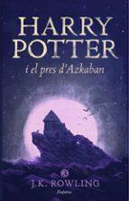harry potter i el pres d azkaban (rústica)-j.k. rowling-9788416367825