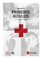 manual primeros auxilios 9788416407125