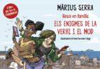 els enigmes de la verbi i el mod (ebook)-marius serra-9788416430925