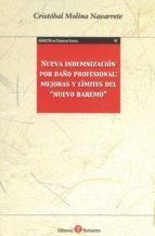 nueva indemnizacion por daño profesional : mejoras y limites del