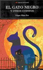el gato negro y otros cuentos edgar allan poe 9788416775125