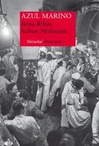 azul marino (ebook)-rosa ribas-sabine hofmann-9788416854325