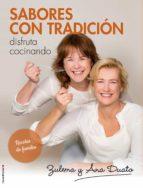sabores con tradición (ebook)-ana duato-zulema duato-9788416867325