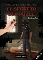 el secreto del puzle (ebook)-nuria garcia font-9788416887125