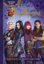 los descendientes 2. la novela 9788416913725