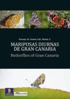 mariposas diurnas de gran canaria-9788416939725