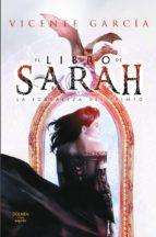 el libro de sarah: la fortaleza del tiempo-vicente garcia-9788416961825