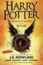 harry potter i el llegat maleit j.k. rowling 9788417031725