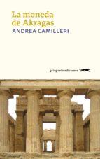 la moneda de akragas (ebook)-andrea camilleri-9788417109325
