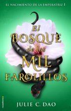 el bosque de los mil farolillos (ebook) julia c. dao 9788417167325