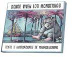donde viven los monstruos (12ª ed.) maurice sendak 9788420430225