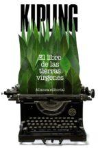 el libro de las tierras virgenes-rudyard kipling-9788420664125