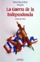 la guerra de la independencia-cristina de moral itvarte-9788420739625