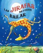 las jirafas no pueden bailar (pop-up)-9788421683125