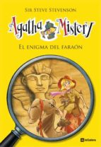 agatha mistery 1: el enigma del faraon steve stevenson 9788424636425