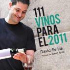 111 vinos para el 2011 david seijas 9788425345425