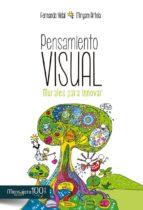 pensamiento visual (ebook)-fernando vidal-9788427138025