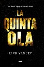 la quinta ola-rick yancey-9788427204225
