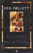 els pilars de la terra-ken follett-9788429750225