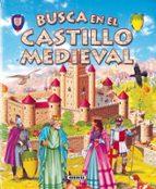 busca en el castillo medieval-9788430565825