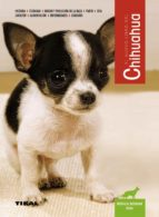 el nuevo libro del chihuahua monica bedman insa 9788430589425