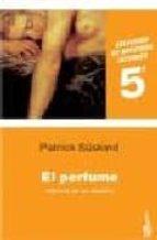 el perfume: historia de un asesino-patrick suskind-9788432217425