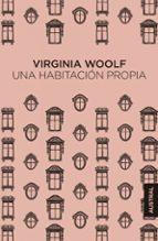 una habitación propia-virginia woolf-9788432222825