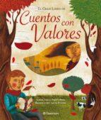 el gran libro de cuentos con valores-esteve pujol i pons-9788434233225