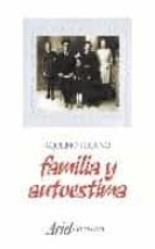 familia y autoestima aquilino polaino lorente 9788434409125