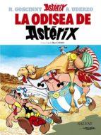 asterix 26: la odisea de asterix rene goscinny albert uderzo 9788434567825