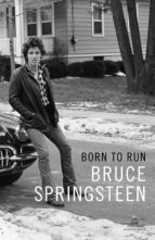 born to run bruce springsteen 9788439731825