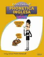 phonetica inglesa (torpes 2.0)-delfin carbonell basset-9788441536425