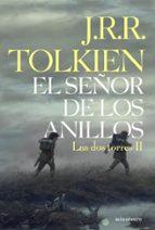 el señor de los anillos ii: las dos torres (edicion juvenil) j.r.r. tolkien 9788445076125