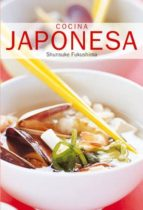 cocina japonesa (cocina del mundo) shunsuke fukushima 9788445907825