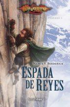 El libro de Espada de reyes (heroes de dragonlance) autor NANCY VARIAN BERBERICK EPUB!