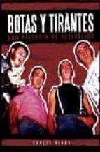 botas y tirantes: una historia de decibelios-carles viñas-9788461141425