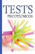 tests psicotecnicos-susana paz enriquez-9788466218825