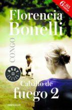 congo (caballo de fuego ii)-florencia bonelli-9788466334525