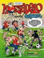mortadelo y filemon: especial eurocopa-francisco ibañez-9788466651325