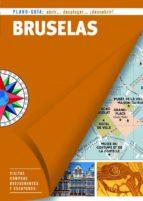 bruselas 2016 (plano-guias) (5ª ed.)-9788466657525