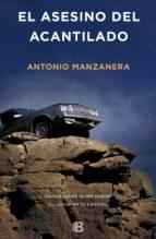 el asesino del acantilado-antonio manzanera-9788466660525