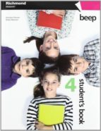 beep 4 student s  book pack-9788466814225