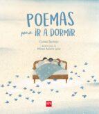 poemas para ir a dormir-carlos reviejo hernandez-9788467523225