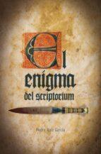 el enigma del scriptorium-pedro ruiz garcia-9788467593525