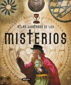 atlas ilustrado de los misterios-9788467705225