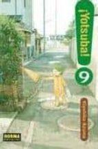 yotsuba 9 kiyohiko azuma 9788467902525