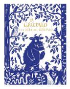 el grúfalo y la hija del grúfalo (edición de lujo)-julia donaldson-9788469624425