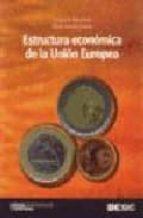 estructura economica de la union europea 9788473564625