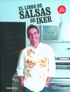 el libro de las salsas de iker iker erauzkin 9788475567525